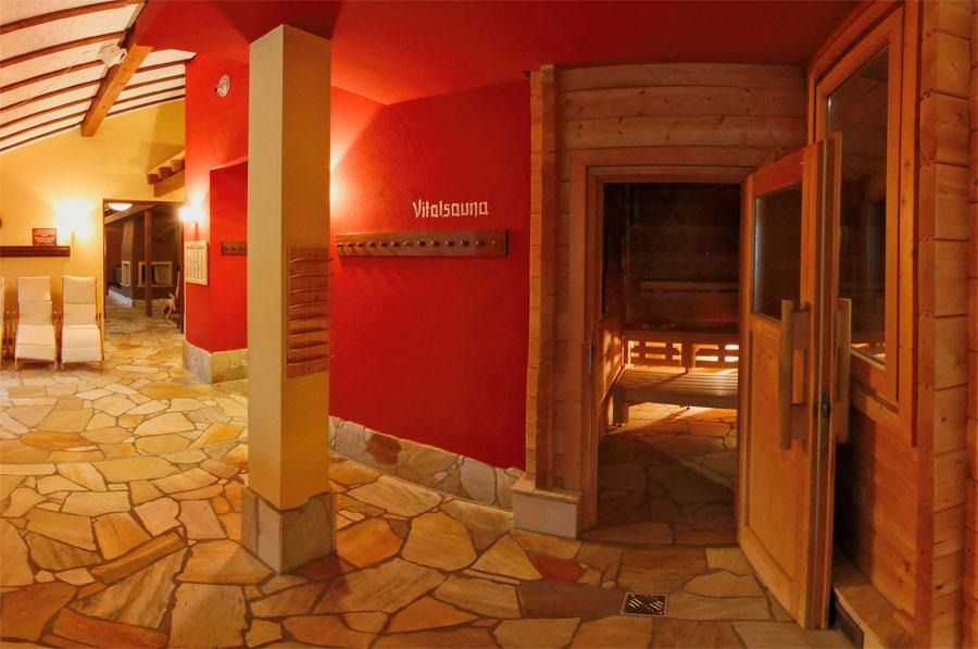 Bad Kötzting Sauna